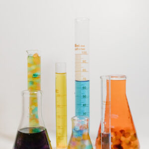 Science - Chimie - Expérience