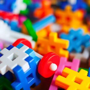 Maquettes à assembler